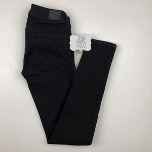 AEO American Eagle Jegging Skinny Jeans